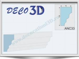 Ancadramente ANC33