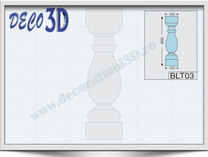 Balustri BLT03