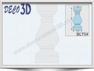 Balustri BLT04