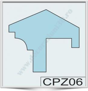Capete de zid CPZ06