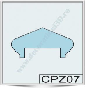 Capete de zid CPZ07