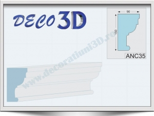 Ancadramente ANC35