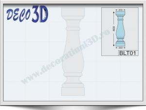Balustri BLT01