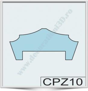 Capete de zid CPZ010