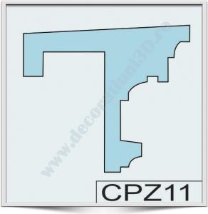 Capete de zid CPZ11