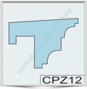 Capete de zid CPZ12