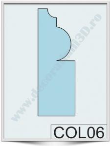 Coloane Decorative COL06