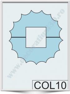 Coloane Decorative COL10