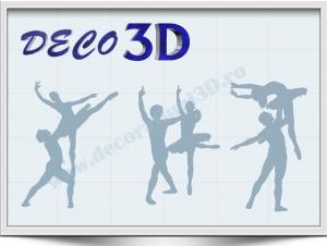 Figurine decorative (3)