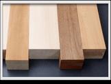Materiale Gravare CNC - Lemn
