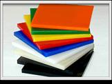 Materiale Gravare CNC - PVC