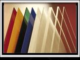 Materiale Gravare CNC - Plexiglas